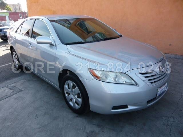 2007 Toyota Camry For Sale >> 2007 Toyota Camry Le In Los Angeles Ca Corey J An Corey4cars