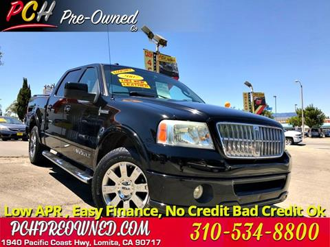 2007 Lincoln Mark LT for sale in Lomita, CA
