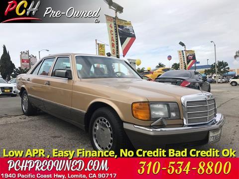 Mercedes-Benz 300-Cl For Sale - Carsforsale.com®