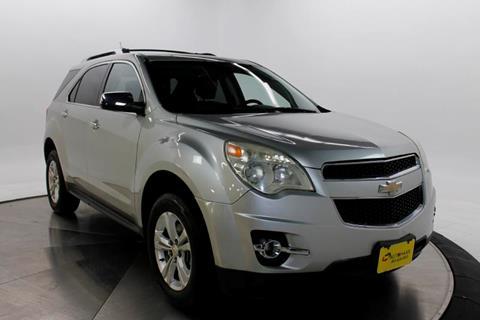2012 Chevrolet Equinox for sale in Pocatello, ID