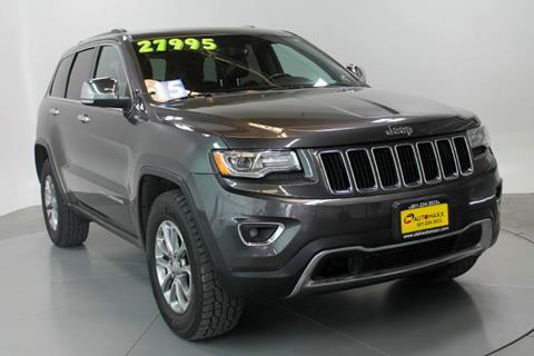 2015 Jeep Grand Cherokee for sale in Pocatello, ID