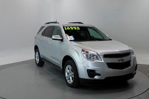 2015 Chevrolet Equinox for sale in Pocatello, ID