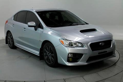 2015 Subaru WRX for sale in Pocatello, ID
