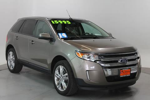 2014 Ford Edge for sale in Pocatello, ID