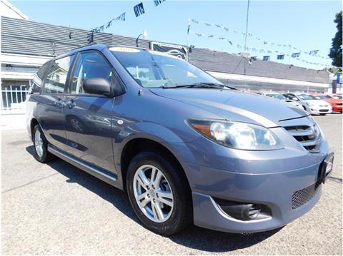 2006 Mazda MPV for sale in Merced, CA
