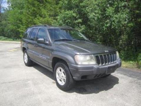 2003 Jeep Grand Cherokee for sale in Highland Park, IL
