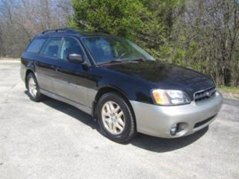 2001 Subaru Outback for sale in Highland Park IL