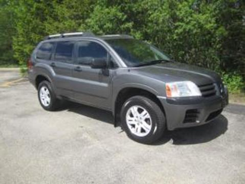 2004 Mitsubishi Endeavor for sale in Highland Park IL