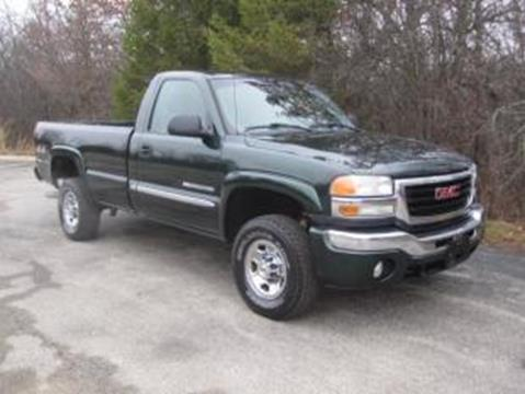 2007 GMC Sierra 2500HD Classic for sale in Highland Park, IL