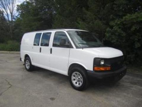 2014 Chevrolet Express Cargo for sale in Highland Park IL