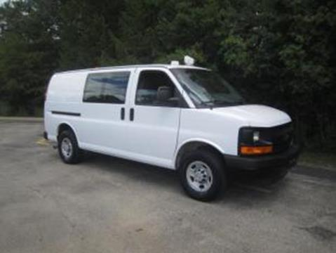 2008 Chevrolet Express Cargo for sale in Highland Park IL