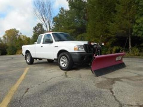 2011 Ford Ranger for sale in Highland Park IL
