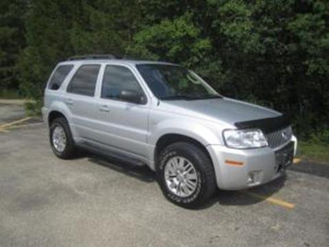 2005 Mercury Mariner for sale in Highland Park IL
