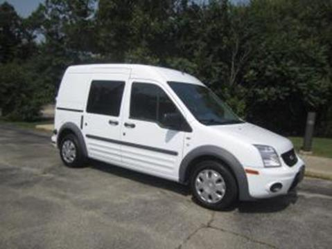 2013 Ford Transit Connect for sale in Highland Park, IL
