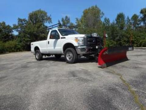 2012 Ford F-250 Super Duty for sale in Highland Park, IL