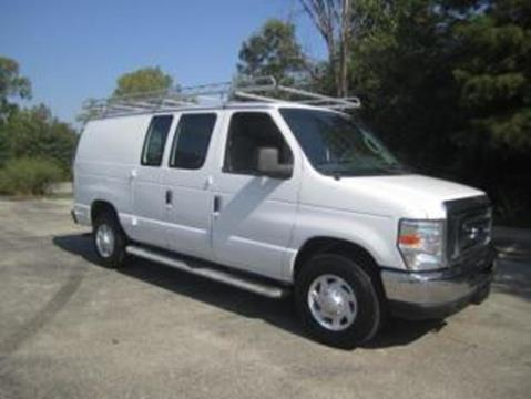 2008 Ford E-Series Cargo for sale in Highland Park, IL