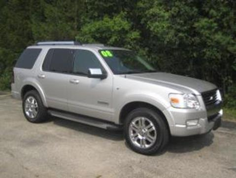 2008 Ford Explorer for sale in Highland Park, IL