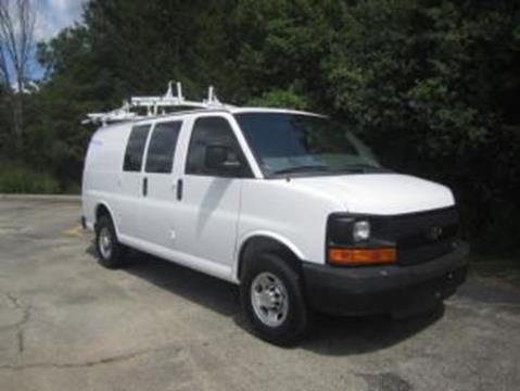 2011 Chevrolet Express Cargo for sale in Highland Park IL