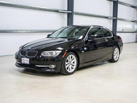 2011 BMW 3 Series for sale in Buda, TX