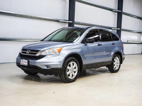 2011 Honda CR-V for sale in Buda, TX