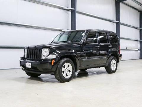 2012 Jeep Liberty for sale in Buda, TX