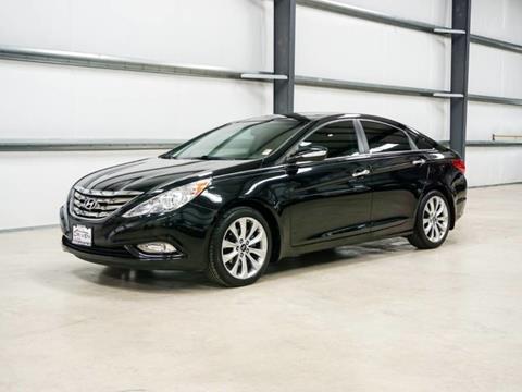2011 Hyundai Sonata for sale in Buda TX
