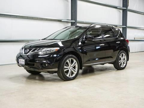 2012 Nissan Murano for sale in Buda, TX