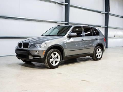 2008 BMW X5 for sale in Buda, TX