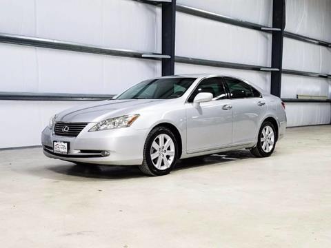 2009 Lexus ES 350 for sale in Buda TX
