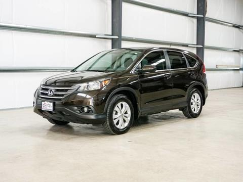 2014 Honda CR-V for sale in Buda, TX
