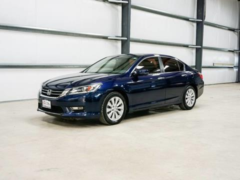 2013 Honda Accord for sale in Buda TX