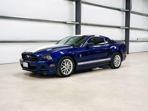 2014 Ford Mustang for sale in Buda, TX