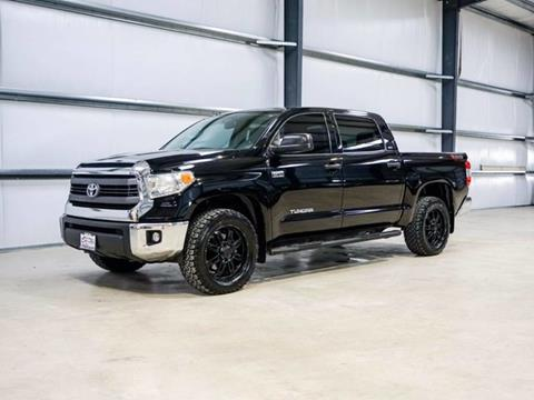 2014 Toyota Tundra for sale in Buda TX