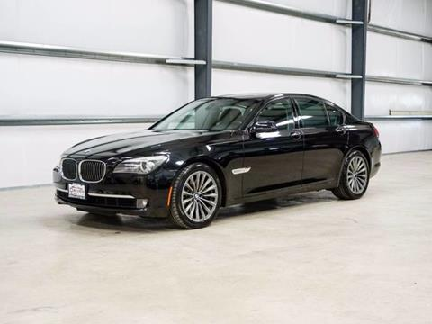 2009 BMW 7 Series for sale in Buda TX