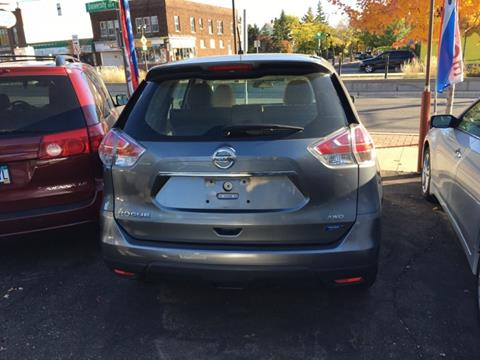 2014 Nissan Rogue for sale in Saint Paul, MN