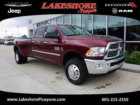 2017 RAM Ram Pickup 3500 for sale in Picayune MS