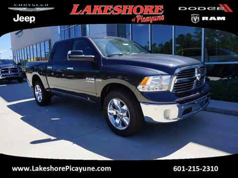 2017 RAM Ram Pickup 1500 for sale in Picayune, MS