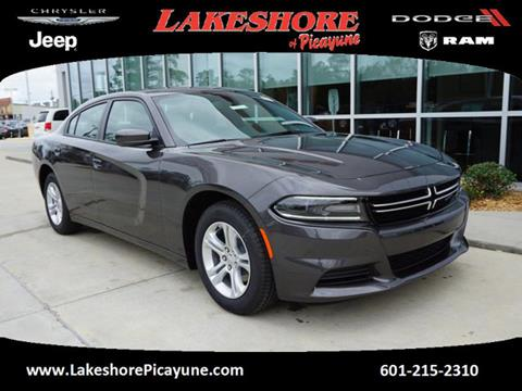 2017 Dodge Charger for sale in Picayune MS