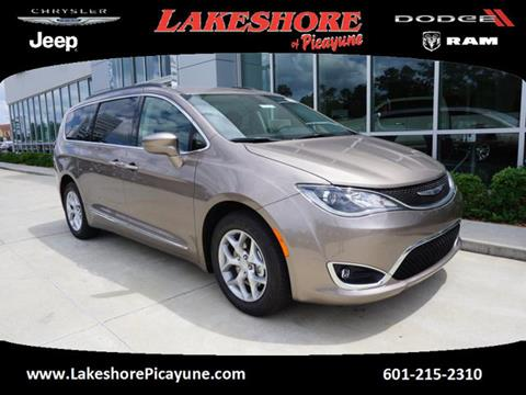 2017 Chrysler Pacifica for sale in Picayune MS
