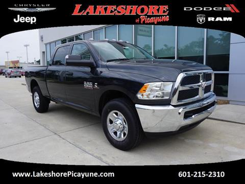 2017 RAM Ram Pickup 2500 for sale in Picayune, MS