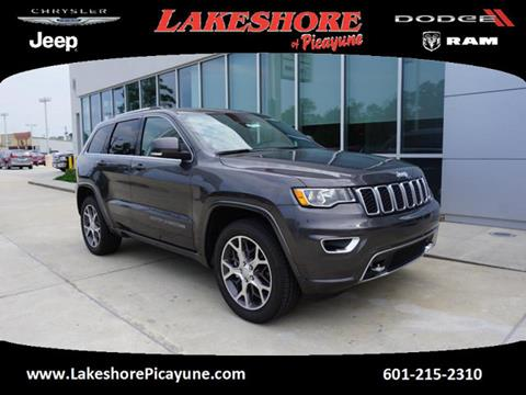 2018 Jeep Grand Cherokee for sale in Picayune, MS