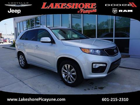 2013 Kia Sorento for sale in Picayune, MS