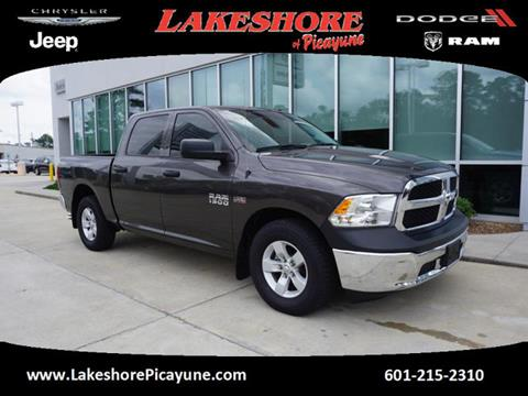 2016 RAM Ram Pickup 1500 for sale in Picayune, MS