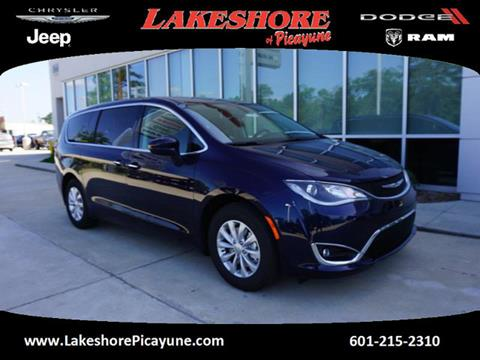 2018 Chrysler Pacifica for sale in Picayune MS
