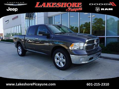 2017 RAM Ram Pickup 1500 for sale in Picayune MS