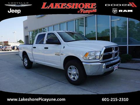 2018 RAM Ram Pickup 2500 for sale in Picayune MS