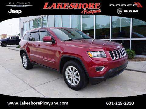 2014 Jeep Grand Cherokee for sale in Picayune, MS