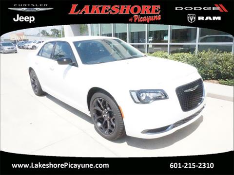 2019 Chrysler 300 for sale in Picayune, MS