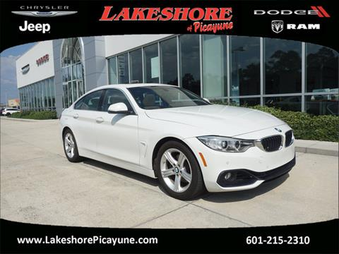 2016 BMW 4 Series for sale in Picayune, MS