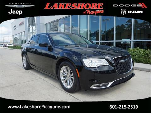 2016 Chrysler 300 for sale in Picayune, MS